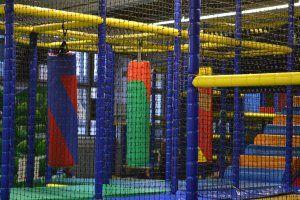 Indoorspielplatz Froggyland Reutlingen // SPIELEN für Kinder & SPA für Eltern 45 min // jedes Alter
