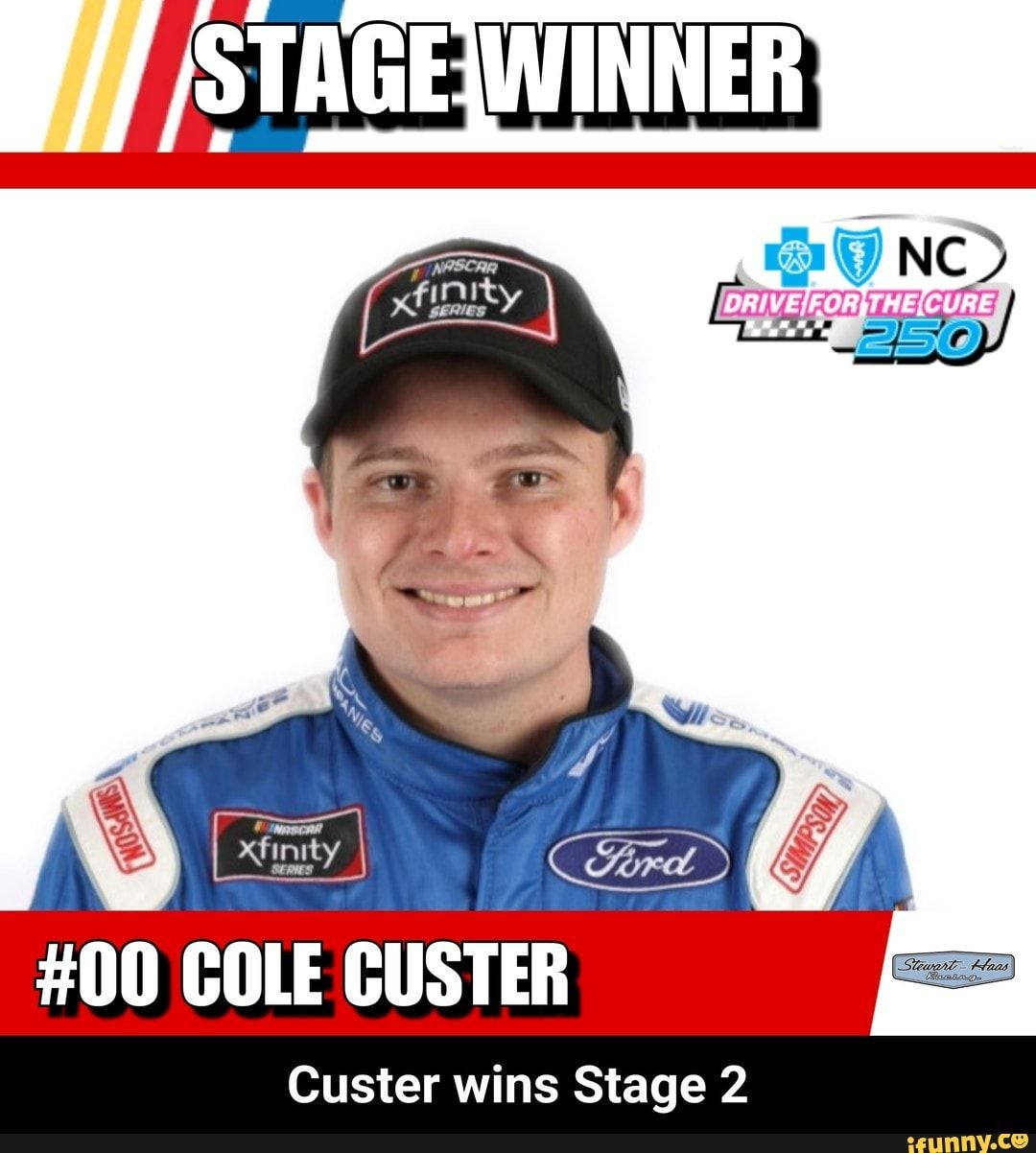 00 Gºli Buster Custer Wins Stage 2 Custer Wins Stage 2 Ifunny Funny Sports Memes Memes Custer
