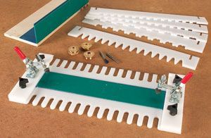 Dovetail Jig For A Router Table Popular Woodworking Magazine Dovetail Jig Woodworking Joints Router Table