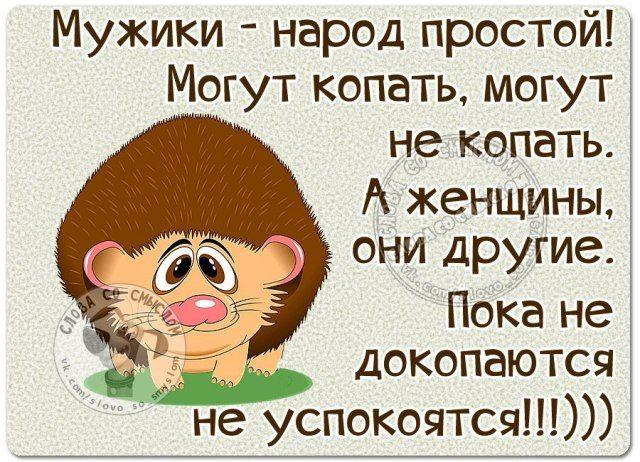 Позитивные фразочки в картинках для хорошего настроения ...