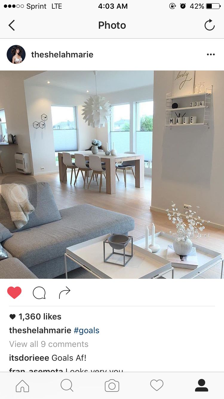 Beautiful neutral decor | Homes | Pinterest | Wohnzimmer