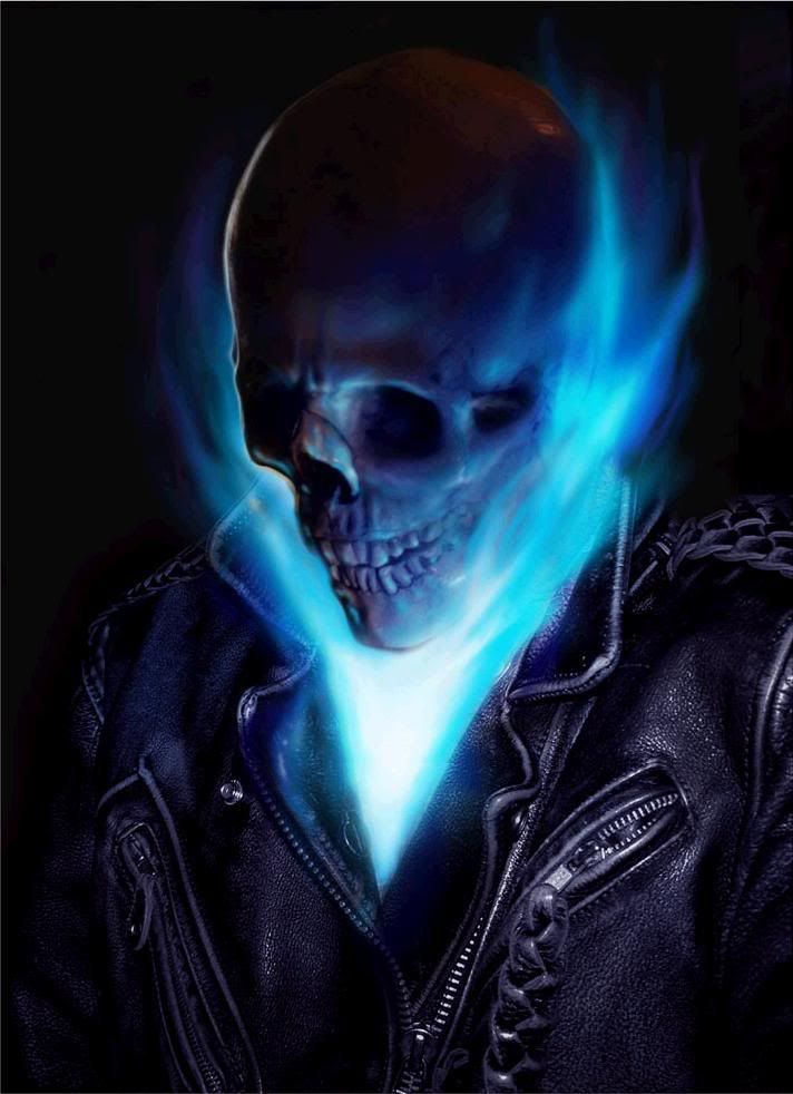 Animated Blue Flame | ghost rider blue flames Image | THE ...