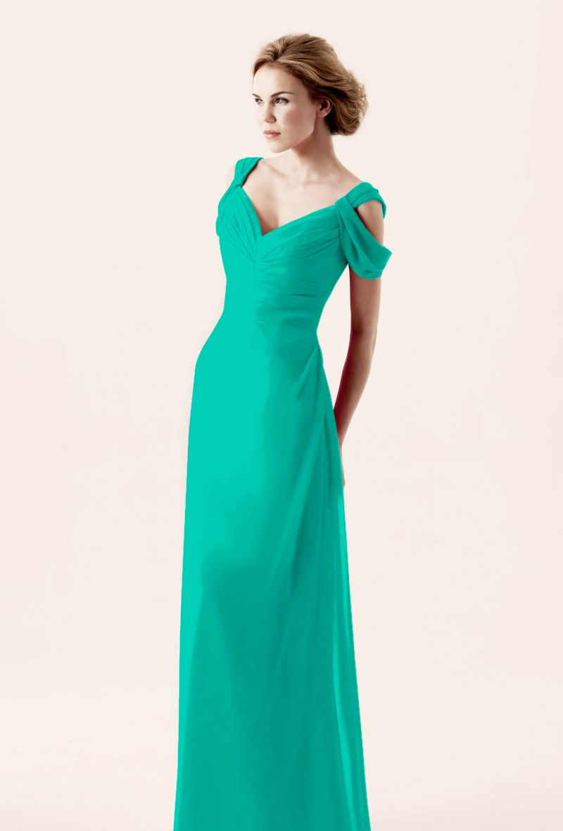Pure Sophistication - Dresses - Not Another Boring Bridesmaid Dress ...