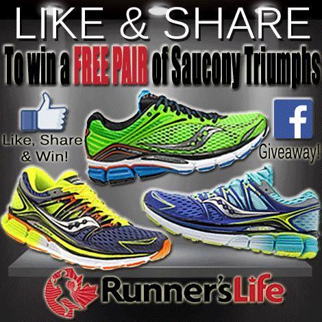 saucony facebook