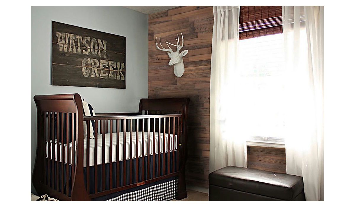 10 Home Improvement Projects Big To Small Rustic Boys