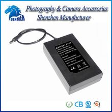 WG04 810 Replacement Li Ion Printer Battery For Canon Selphy CP810 CP800 CP900 CP910