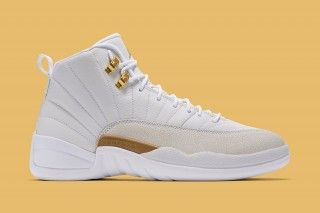 """new product 56a36 67f60 Drake s White Air Jordan 12 """"OVO"""" Has Been Officially Unveiled   Could Drop…"""