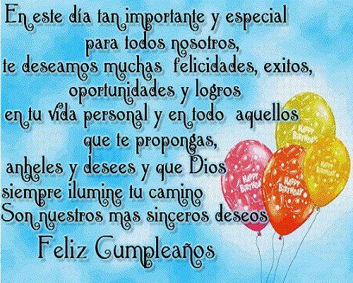 Dedicatorias De Cumpleaños Para Una Amiga Muy Especial Feliz Cumpleaños Para Mí Frases De Feliz Cumpleaños Poemas De Cumpleaños