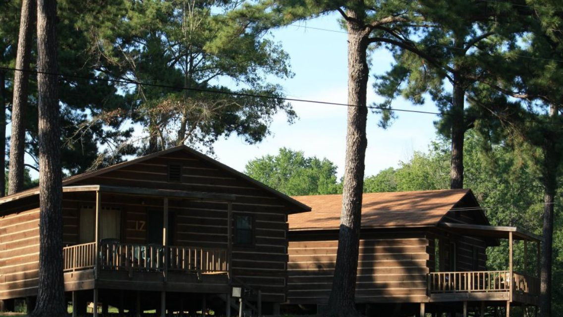 Cabin 17 And 18