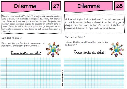 A L Encre Violette Education Civique Debats Regles Education Civique Emc Ce2 Education