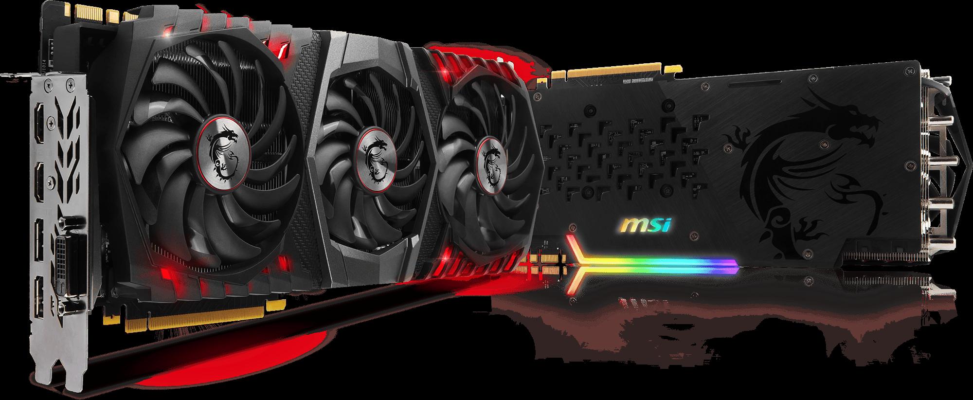 Gtx 1080 Ti Gaming X Trio Graphic Card Gaming Accessories Nvidia