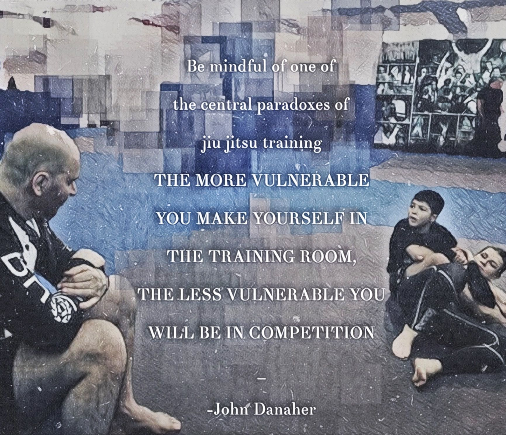 Bjj Pirates Danaher