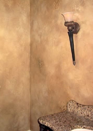 Tuscan Faux Painting Techniques Walls Google Search Wall