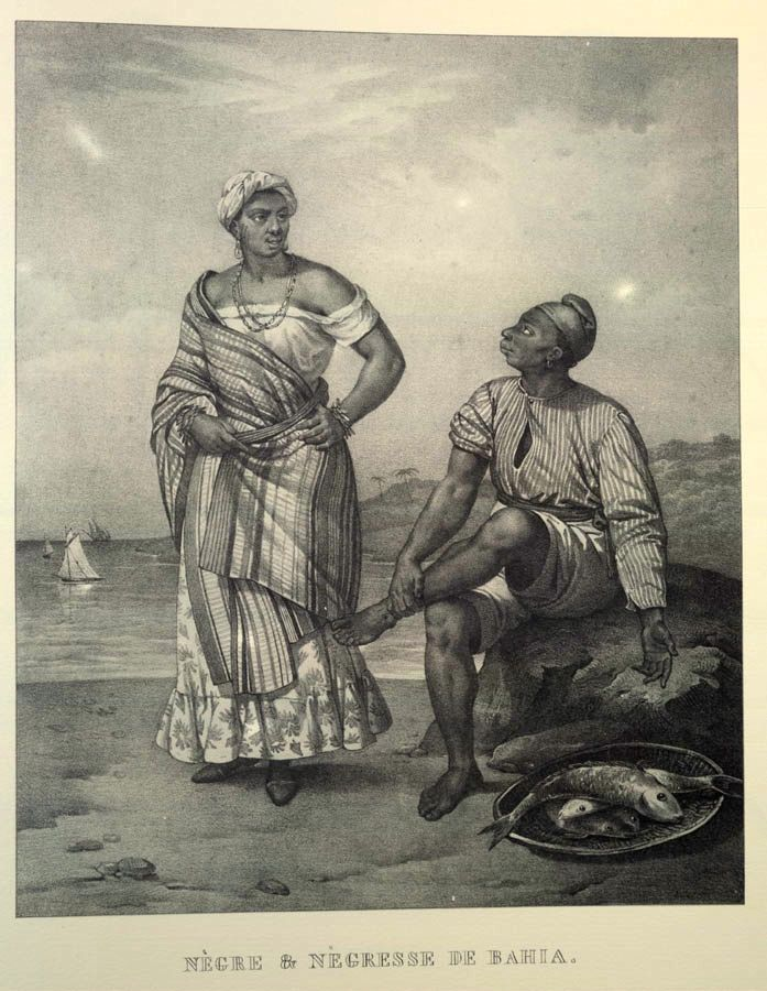 salvador brazil moslems 1860 ile ilgili görsel sonucu