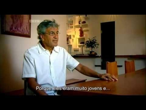 Brasil, Brasil (2007) - Episódio 2: Revolução da Tropicália