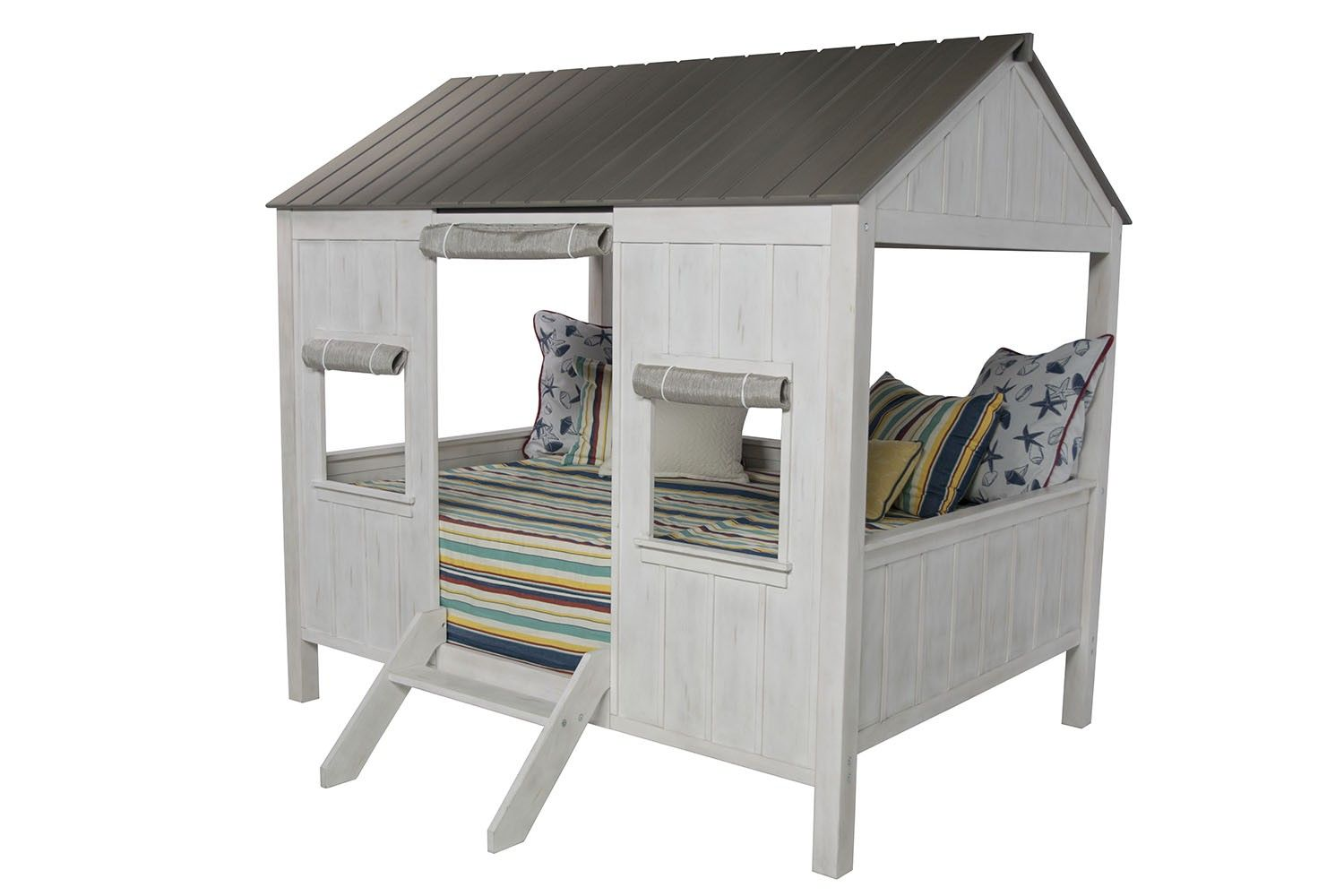 Spring Cottage Playhouse   Kids U0026 Teens | Mor Furniture For Less