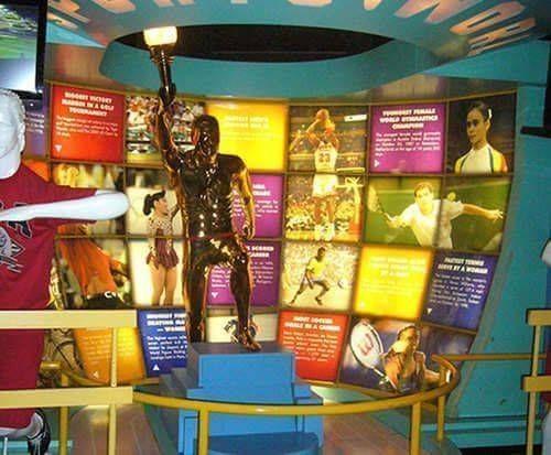 Ripley's Believe it or Not Museum Gatlinburg Tn   Haunted ...