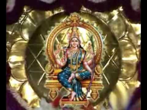 SRI DEVI KHADGAMAALA STHOTHRAM