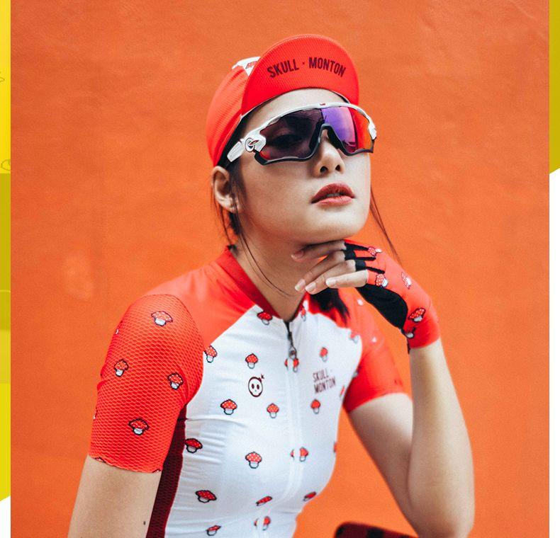 Cool Cycling Caps Cycling Outfit Cycling Cap Cycling Women