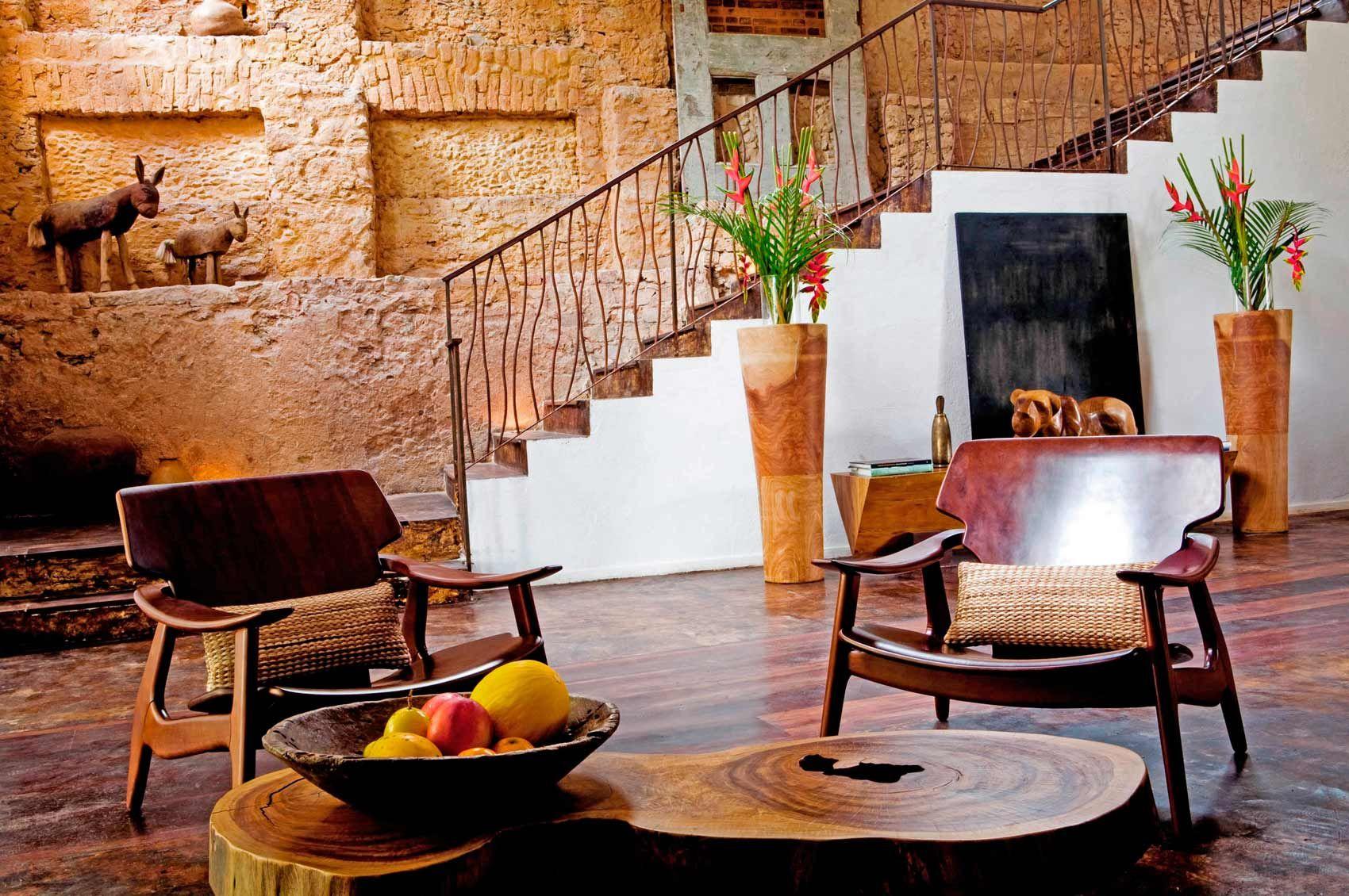 Hotel Santa Teresa -  Fodor's 100 Hotel Awards 2013