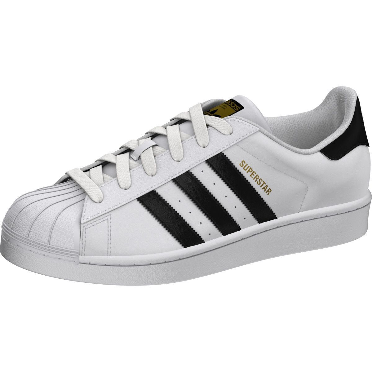 efd3099c665 WOMENS ADIDAS SUPERSTAR SNEAKERS