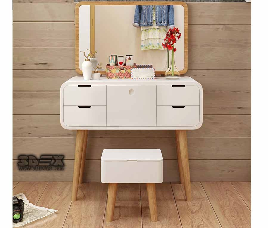 Latest Modern Dressing Table Designs For Small Bedroom Interiors 2018 Dressing Table Design Small Dressing Table Small Bedroom Interior