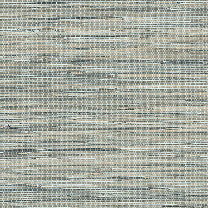 Norwall Nt33703 Textures 4 Faux Grasscloth Wallpaper Blue