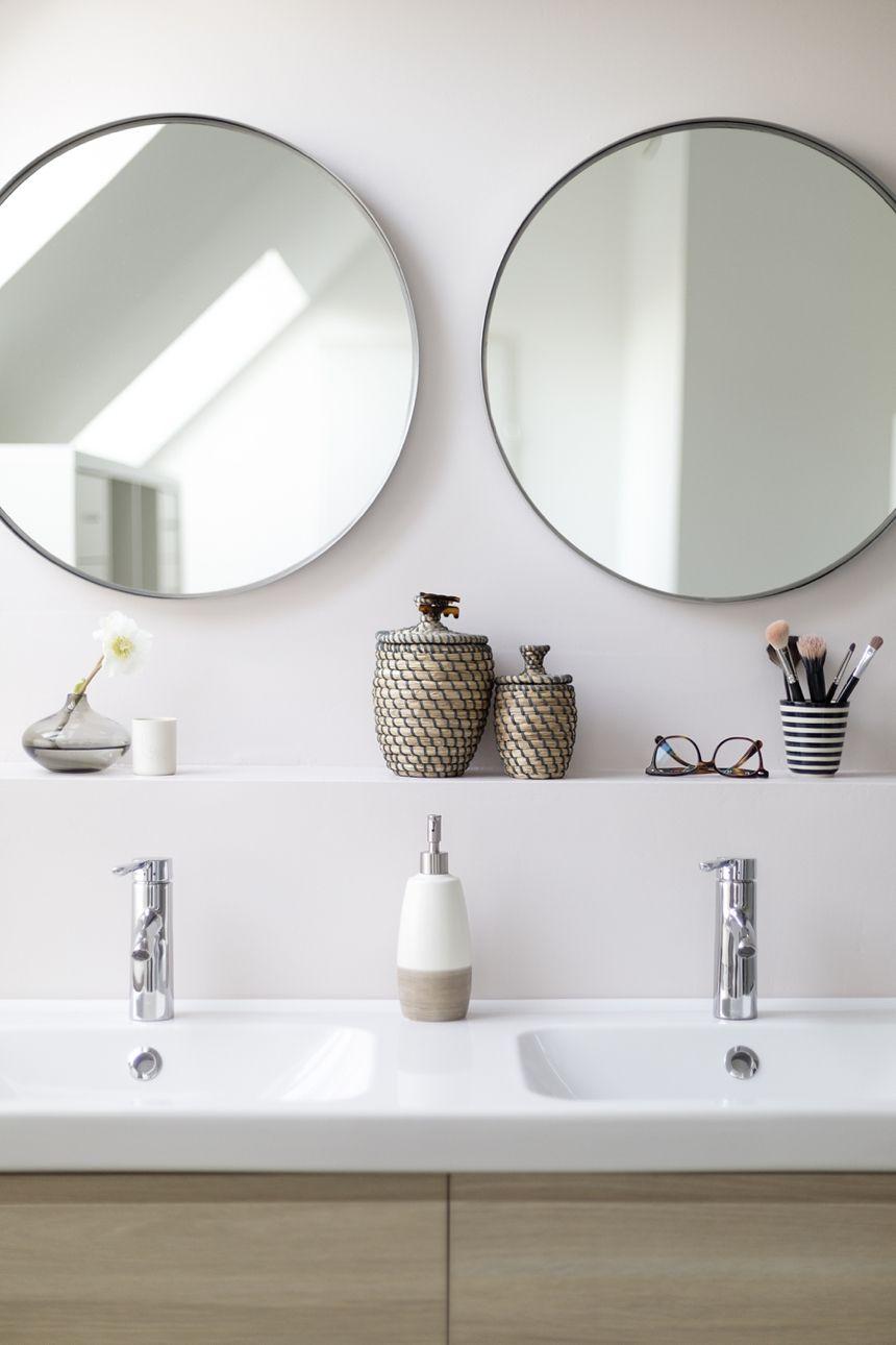 Ein neues, echt wohnsinniges Badezimmer   Neues badezimmer ...