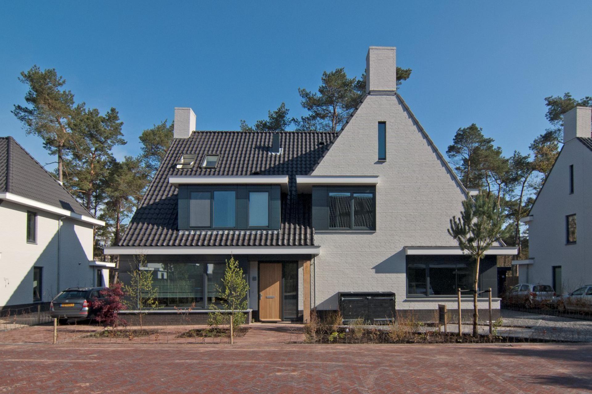 Projectmatige villabouw meer zeist bouw xs villawork