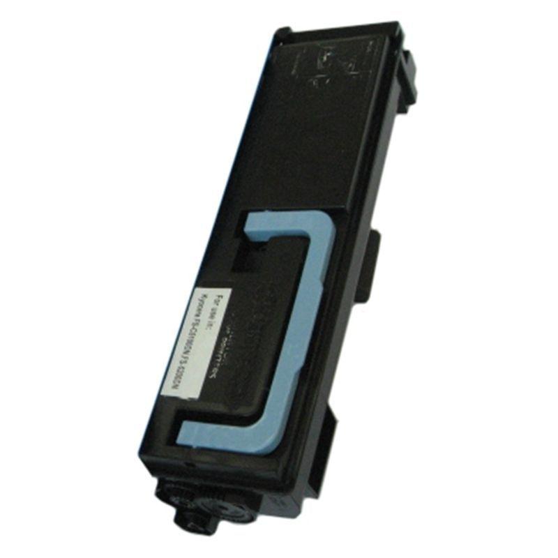 Insten Premium Color Toner Cartridge TK562Bk for Kyocera-Mita FS-C5300DN/ C5350DN #1319895