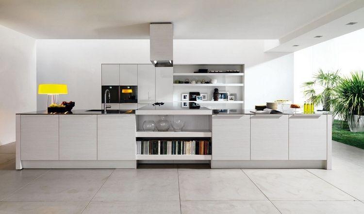 Cuisine Moderne Tendance 2015 Idées Sympas En 30 Photos Kitchen