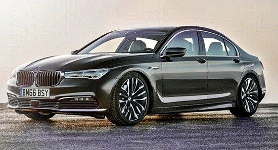 2019 Bmw 5 Series Preview Changes Release Date Bmw Car Models