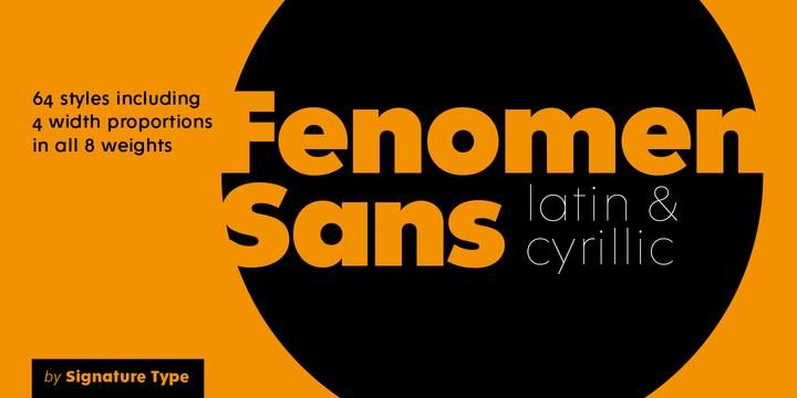Font dňa – Fenomen Sans (od 21,69€) - http://detepe.sk/font-dna-fenomen-sans-od-2169e/