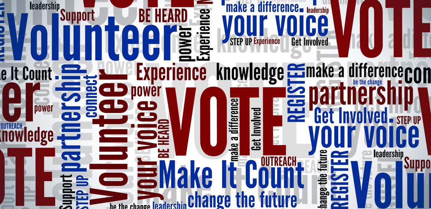 Emily's virtual rocket : How I'll vote