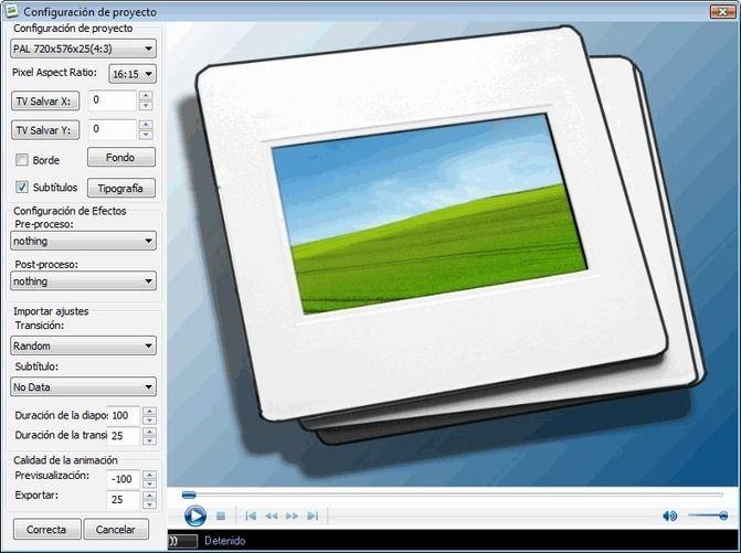 Convertir Una Presentación De Openoffice Impress A Video Avi Mp4 Flv Rededuca Videos Una Presentación Presentaciones