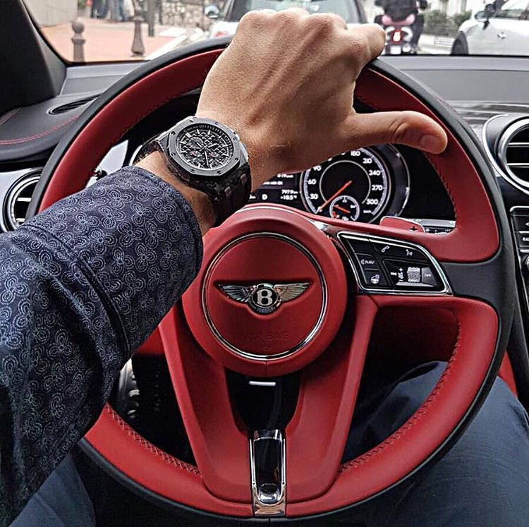 17 Best Images About Bentley Bentayga On Pinterest: ⛽️ Bentley Bentayga Red Interior ⛽️ #bentley