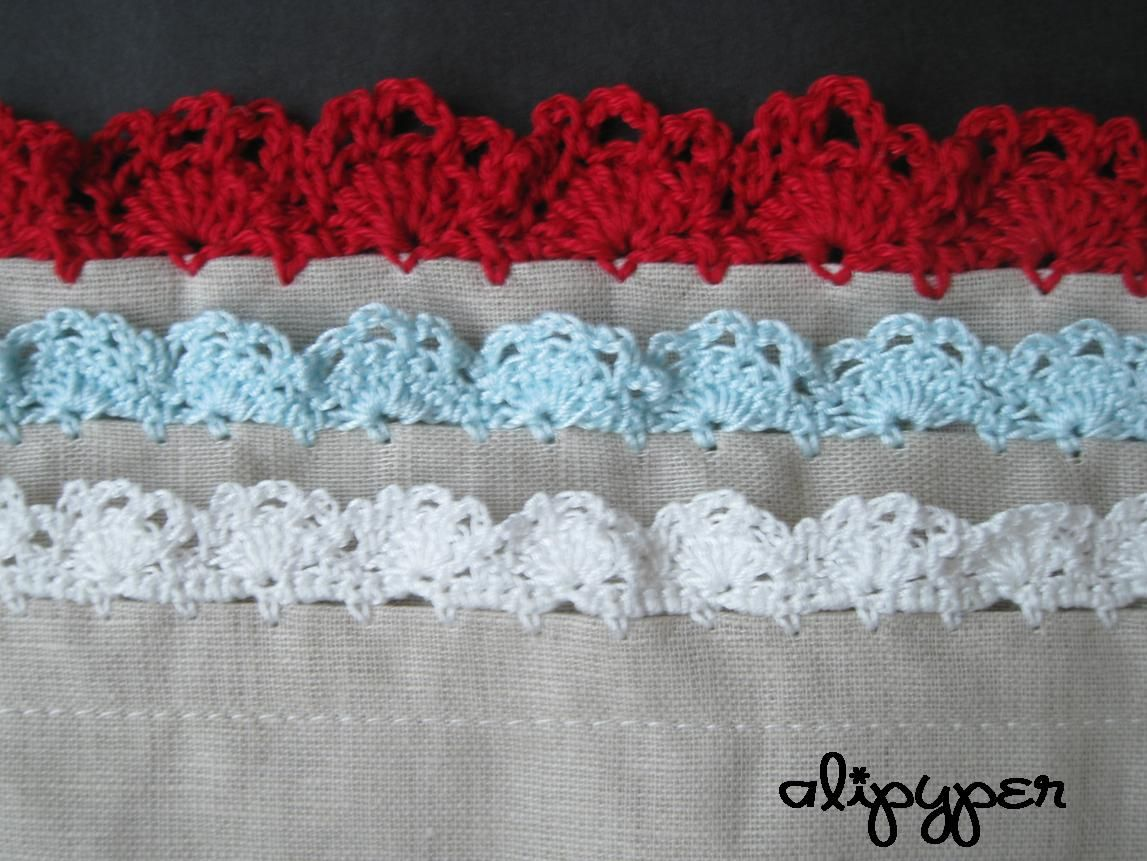 I finally made myself a housecoat is that what theyre called is i designed this eyelet lace crochet edging to add a simple and elegant lace to clothing handkerchiefs napkins or blankets this pattern has the bankloansurffo Gallery