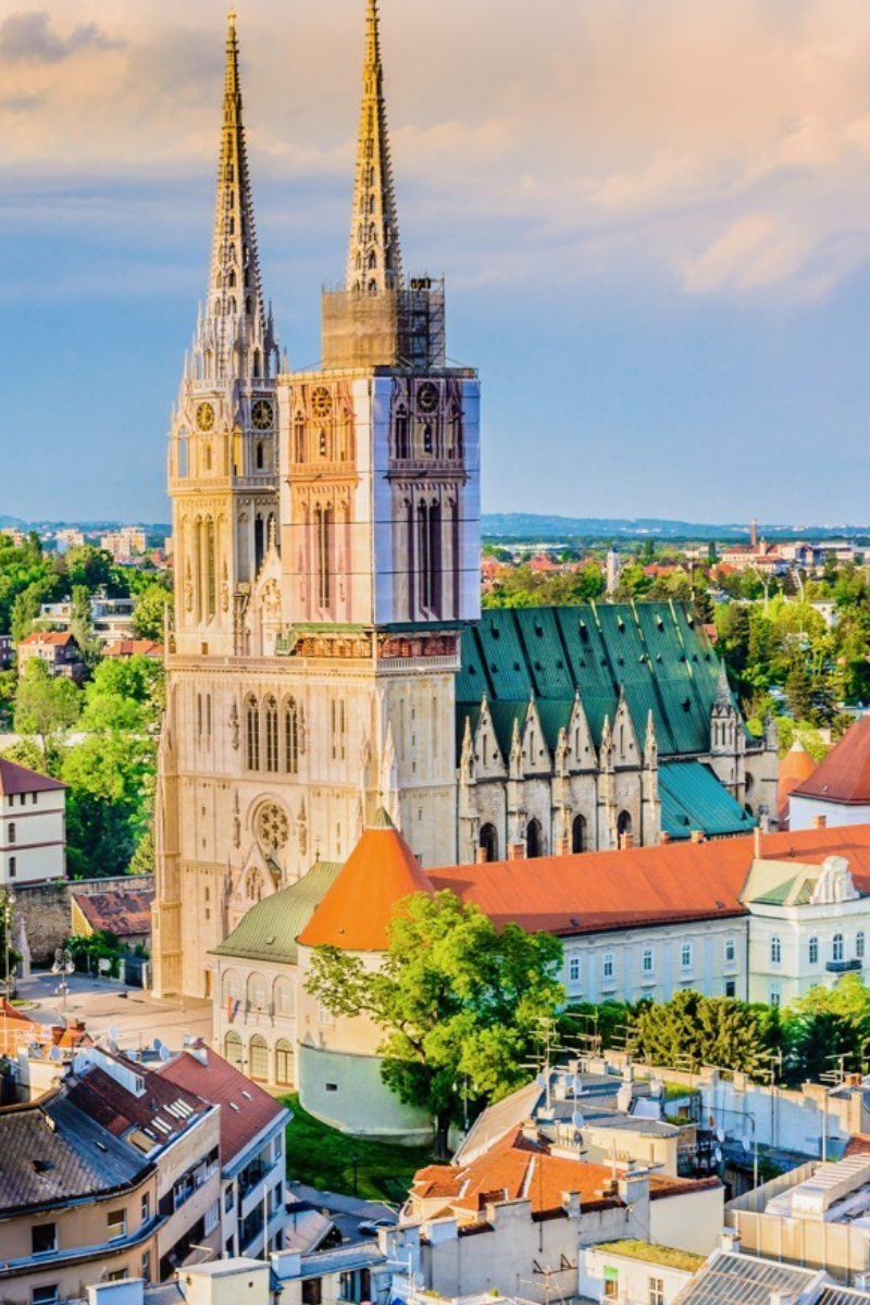 how to get from zagreb to budapest in 2019 | balkans