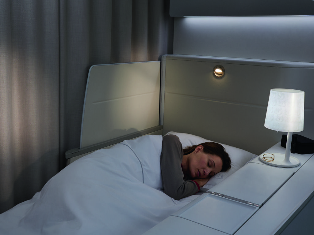 Air France Launches A More Refined La Premiere First Class Air