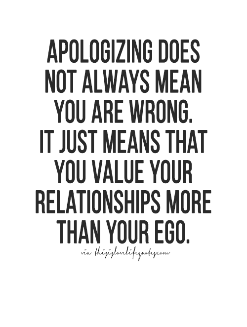 what difference does it make ego quotes life quotes to live by