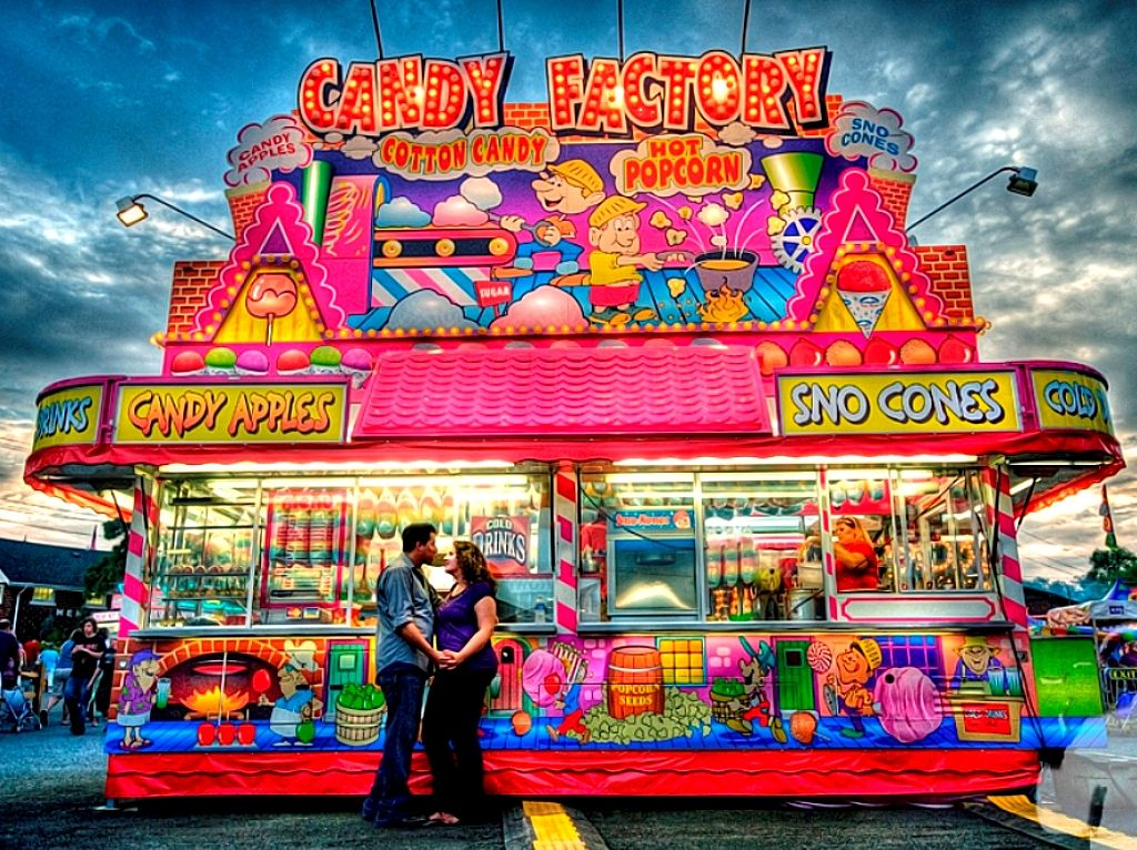 Let S Go To The Fair Painting You With Words Whimsical
