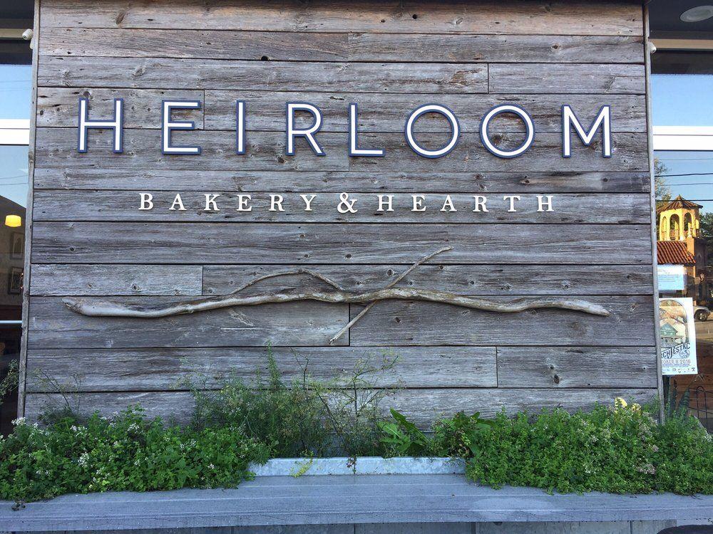 Heirloom Bakery Hearth Photos In 2020 Reclaimed Barn Wood Wood Siding Barn Wood