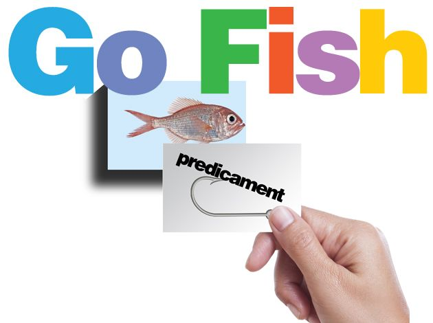 Go Fish Vocabulary Game Grades 1 5 Students Deal Out Printable Fish Cards With Vocabulary Word Vocabulary Games High School Vocabulary Activities Vocabulary