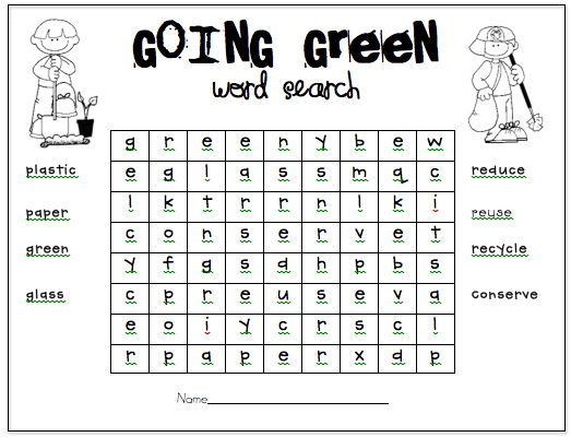 Printables Recycling For Kids Worksheets 1000 images about reduce reuse recycle on pinterest recycling learn more at 3 bp blogspot com