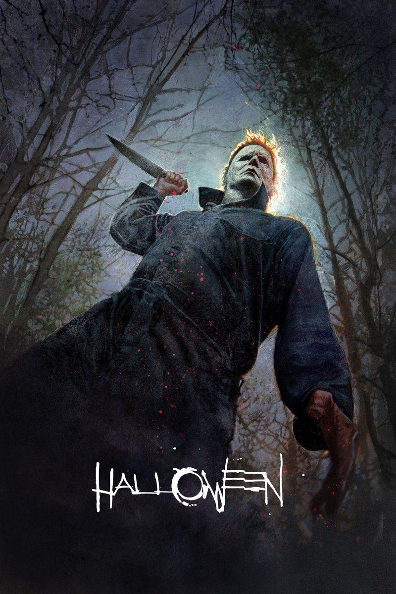 Ramón on Twitter Halloween full movie, Halloween film