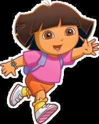 Latest 479 600 Cartoon Caracters Dora The Explorer Disney Cars Party