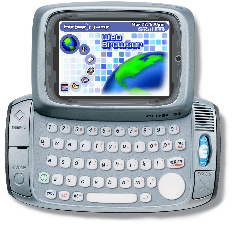 T Mobile Sidekick T Mobile Phones Smartphone Keyboard Mobile Tech