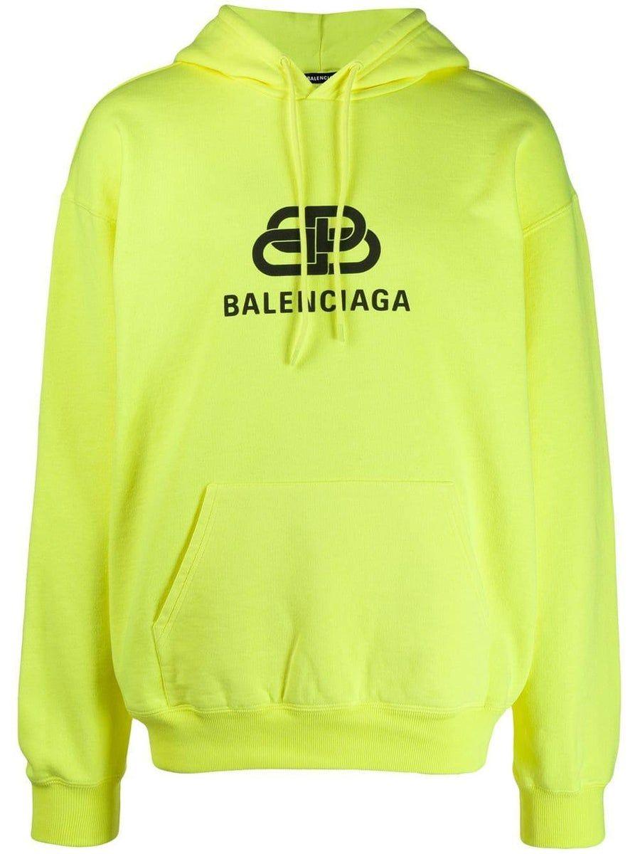 Hoodies, Green hoodie, Balenciaga shirt