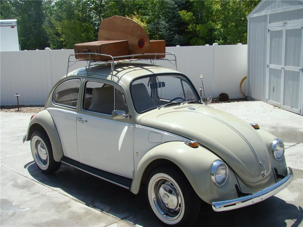 1968 volkswagen beetle 2 door sedan maintenance restoration of old vintage vehicles the. Black Bedroom Furniture Sets. Home Design Ideas