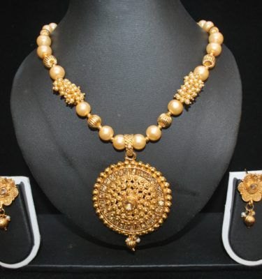 Buy Artificial Jewellery Online | Reeti Fashions Jewellery ...